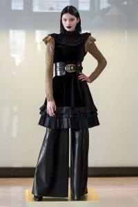 Jill Stuart Runway Show at New York Fashion Week Fall 2017 37