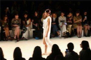 Karla Spetic Runway Show - Mercedes-Benz Fashion Week Australia 27