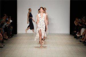 Karla Spetic Runway Show - Mercedes-Benz Fashion Week Australia 29