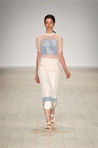 Karla Spetic Runway Show - Mercedes-Benz Fashion Week Australia 33