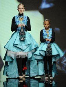 Kenneth Barlis Runway Show at Los Angeles Fashion Week 43