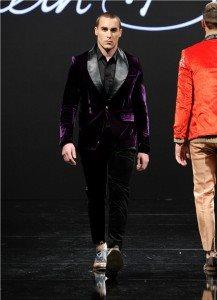 Kenneth Barlis - Art Hearts Los Angeles Fashion Week Day 1 57