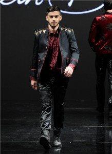 Kenneth Barlis - Art Hearts Los Angeles Fashion Week Day 1 25