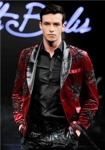 Kenneth Barlis - Art Hearts Los Angeles Fashion Week Day 1 11