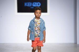Kenzo Fashion Show 2016 33