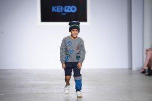 Kenzo Fashion Show 2016 47