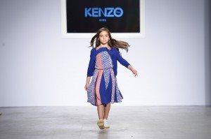 Kenzo Fashion Show 2016 41