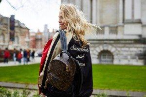 London Fashion Week Street Style AW 2016 29