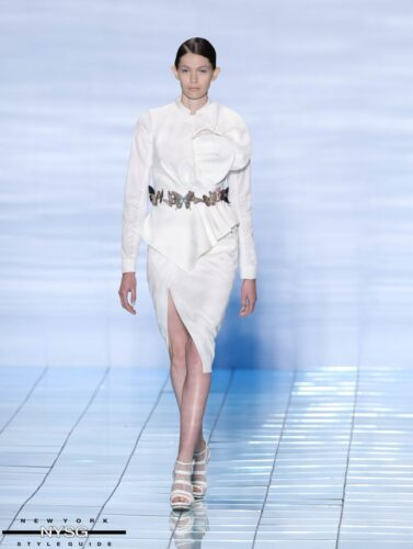 LIE SANGBONG Spring-Summer 2015 Collection Show 49