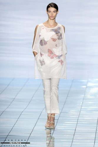 LIE SANGBONG Spring-Summer 2015 Collection Show 39