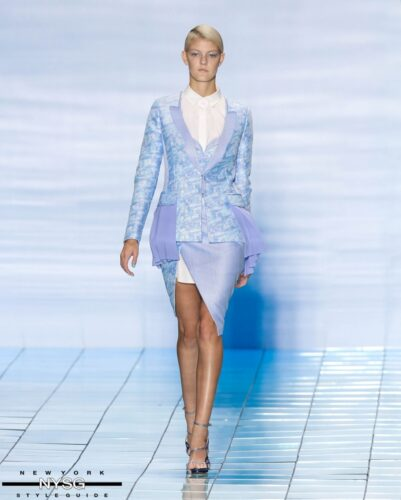 LIE SANGBONG Spring-Summer 2015 Collection Show 21
