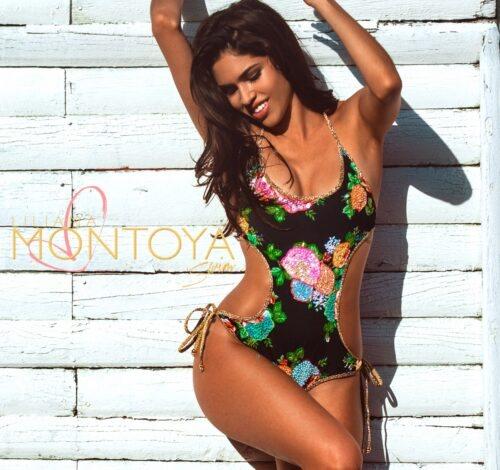 Liliana Montoya Swimwear 35