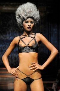 Liviara at Art Hearts Fashion New York Fashion Week 49
