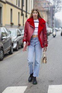 MFW Street Style - 2-2017 Day 2 59