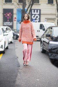 MFW Street Style - 2-2017 Day 3 55