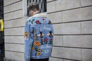 MFW Street Style - 2-2017 Day 3 13