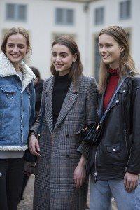 MFW Street Style - 2-2017 Day 3 3