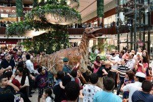 Mall of Qatar Grand Opening 49
