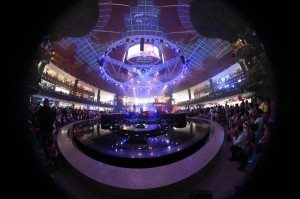 Mall of Qatar Grand Opening 9