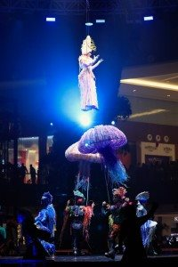 Mall of Qatar Grand Opening 3