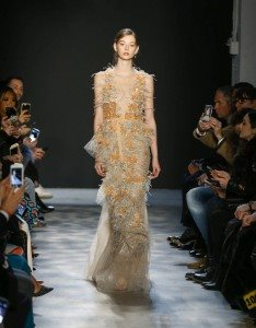 Marchesa Fall 2017 Collection at New York Fashion Week 7
