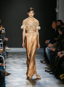 Marchesa Fall 2017 Collection at New York Fashion Week 11