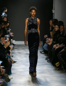 Marchesa Fall 2017 Collection at New York Fashion Week 33