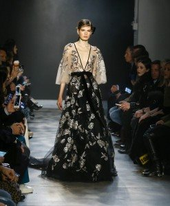 Marchesa Fall 2017 Collection at New York Fashion Week 47