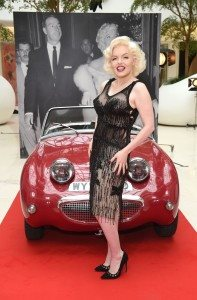 Marilyn Monroe: The Legacy of a Legend Launch at Design Centre, Chelsea Harbour 19