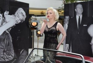 Marilyn Monroe: The Legacy of a Legend Launch at Design Centre, Chelsea Harbour 11