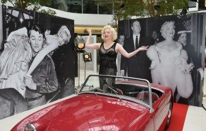 Marilyn Monroe: The Legacy of a Legend Launch at Design Centre, Chelsea Harbour 5
