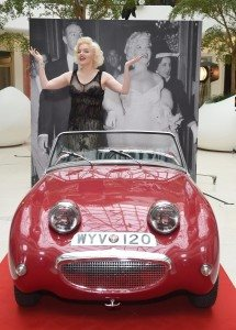 Marilyn Monroe: The Legacy of a Legend Launch at Design Centre, Chelsea Harbour 3