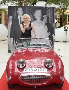 Marilyn Monroe: The Legacy of a Legend Launch at Design Centre, Chelsea Harbour 1