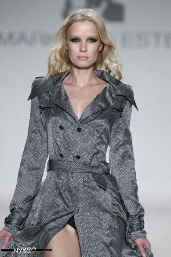 Mark and Estel F/W 2015 Collection 29