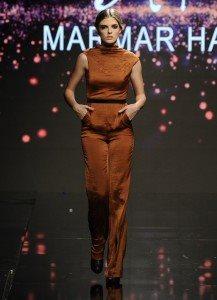 Marmar Halim Runway Show Art Hearts Fashion - Los Angeles Fashion Week 29