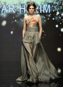 Marmar Halim Runway Show Art Hearts Fashion - Los Angeles Fashion Week 17
