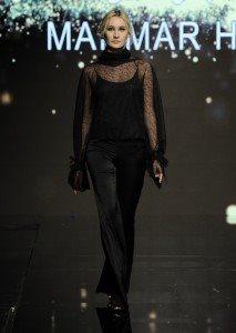 Marmar Halim Runway Show Art Hearts Fashion - Los Angeles Fashion Week 15