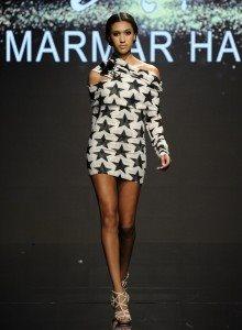 Marmar Halim Runway Show Art Hearts Fashion - Los Angeles Fashion Week 13