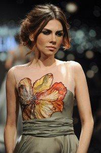 Marmar Halim Runway Show Art Hearts Fashion - Los Angeles Fashion Week 11