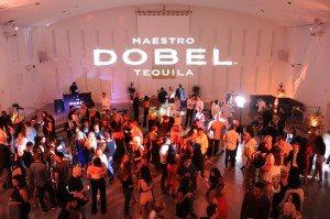 Miamis Launch of On Dobel Time 1