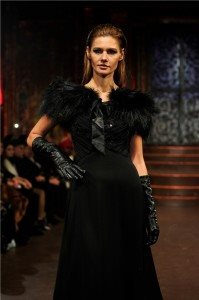 Mimi Tran - Art Hearts Fashion NYFW Fall/Winter 2016 51