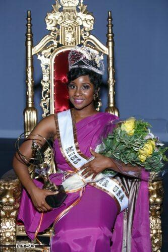 Miss Nigeria USA 1