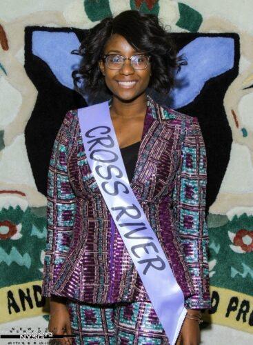 Miss Nigeria USA 57