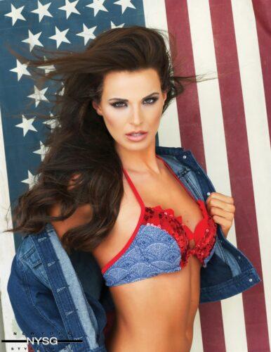 Miss USA 2015 Contestants 55