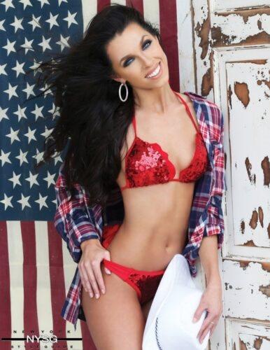 Miss USA 2015 Contestants 49