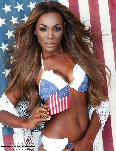 Miss USA 2015 Contestants 17
