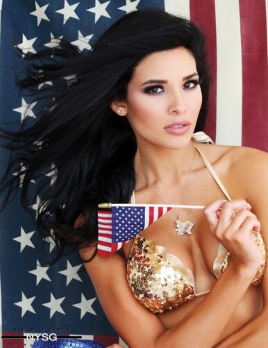 Miss USA 2015 Contestants 15