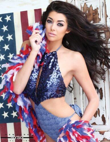 Miss USA 2015 Contestants 13