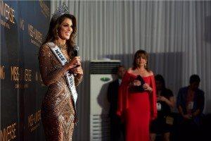 Iris Mittenaere Miss Universe France 2016 43
