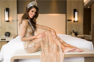 Iris Mittenaere Miss Universe France 2016 19